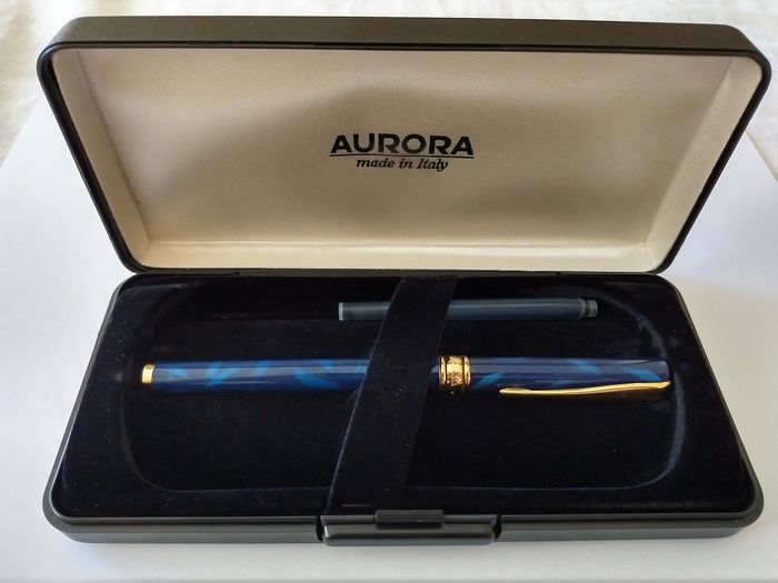 Aurora - Fountain pen
