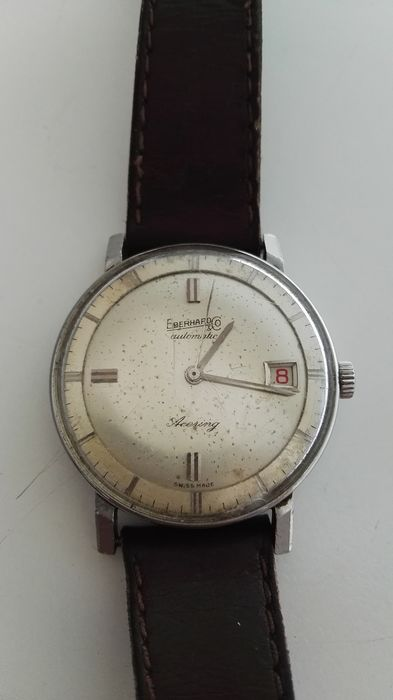 Eberhard & Co. - Acering - NO RESERVE PRICE - Herren - 1970-1979