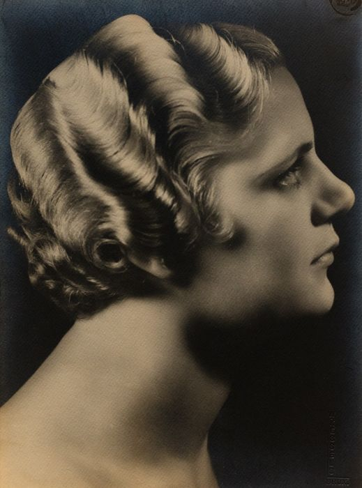 Willy Kessels (1898-1974) - Portret