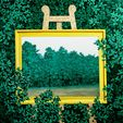 Prints & Limited Editions Auction (René Magritte)
