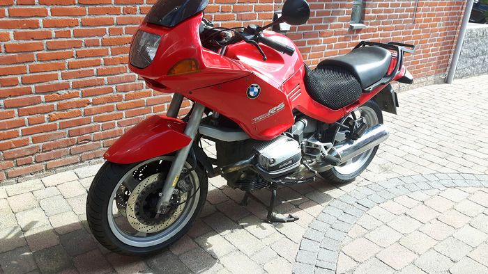 BMW - R 1100 RS - 1100 cc - 1996