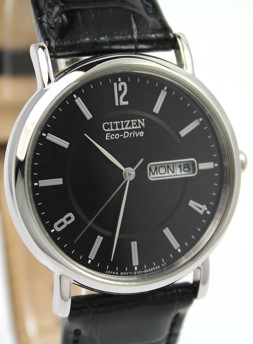 Citizen - ECO Drive  - As New Perfect Condition Boxed - Men - 2011-present