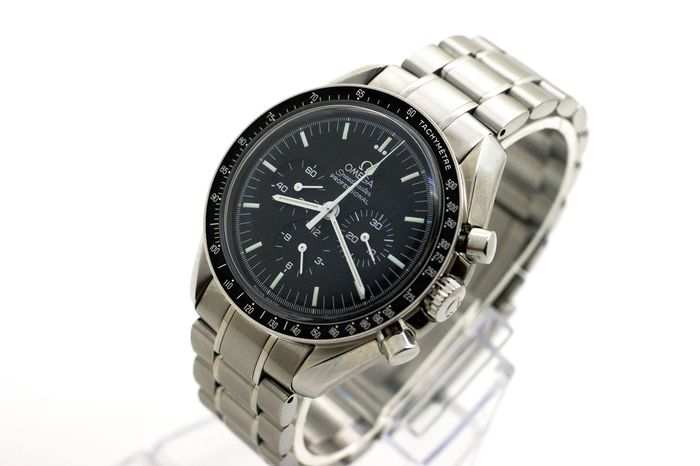 Omega - Speedmaster Professional Moonwatch - Ref.3450022  - Homme - 2000-2010