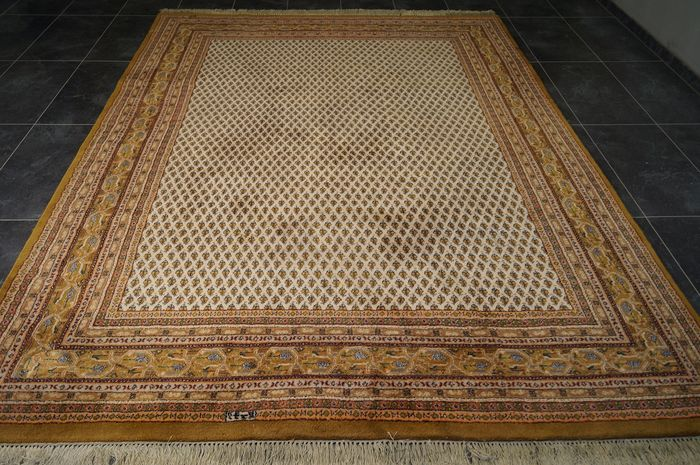 Mir Sarough - carpet - 296 cm - 199 cm