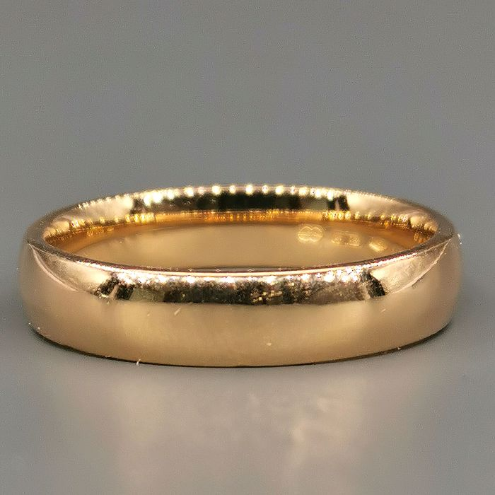 Unoaerre - 18 kt. Yellow gold - Ring