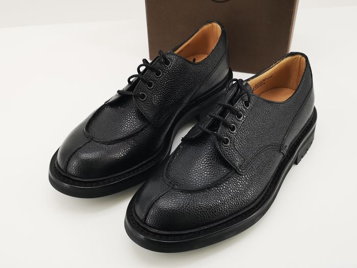 Church's lace-up shoes - Size: IT 40, UK 6