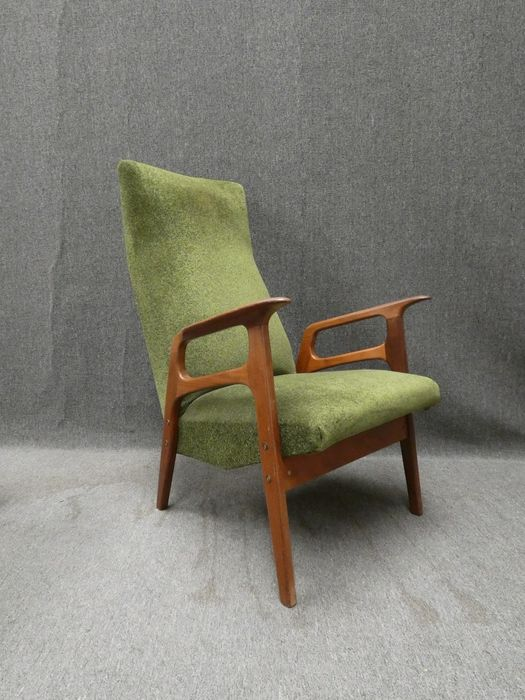Unknown designer - Lounge chair