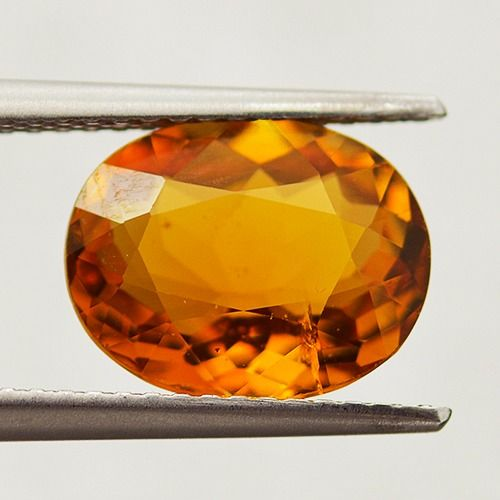 Orange Tourmaline - 2.90 ct