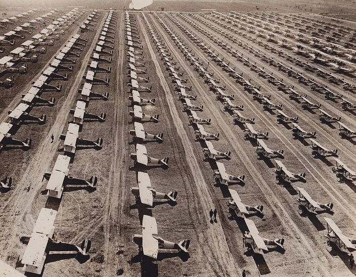 Wide World Photos / Unknown - Italy's Planes May Join Spanish Rebels - 1936