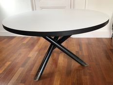 Gerard Geytenbeek - Zwijnenburg Furniture - Dining table - Sycamore