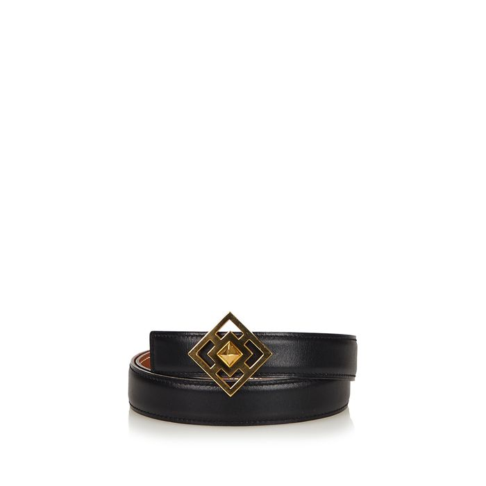 Hermes - Leather Belt Belt