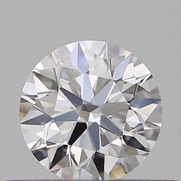 1 pcs Diamond - 0.22 ct - Brilliant - E, 3EX - VVS2, ***no reserve***