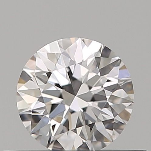 1 pcs Diamond - 0.30 ct - Brilliant - E - VVS2, ***no reserve***