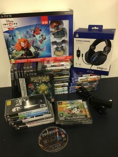 Find ps4 at Catawiki's auctions - Catawiki