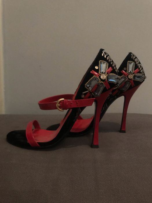Sergio Rossi Pumps - Size: IT 37