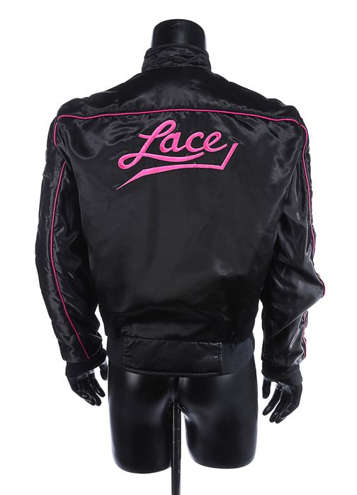 Lace (TV show 1984)  - Crew Jacket 22848