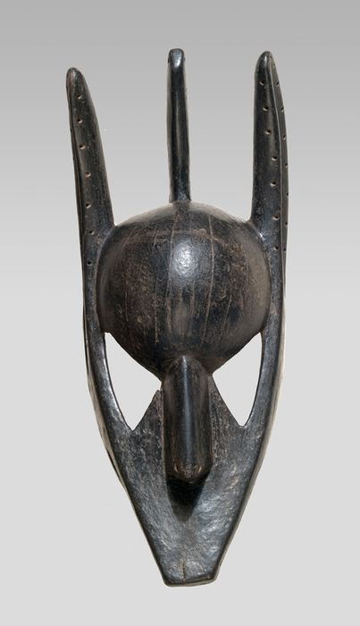 Sculpture - Wood - Bamana - Mali