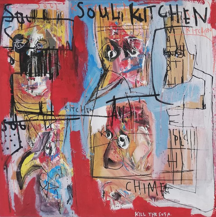Kill The Sofa - Soul Kitchen (Chime)
