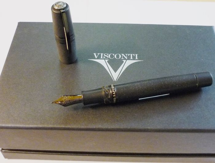 Visconti - Fountain pen