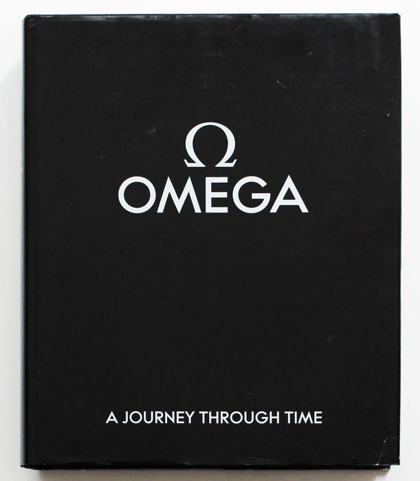 Omega -  'A Journey in Time' - Unisex - 2007
