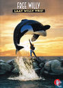 Free Willy - Laat Willy vrij