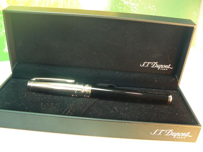 Dupont - Air France Concorde - Stylo à bille roulante - Collection