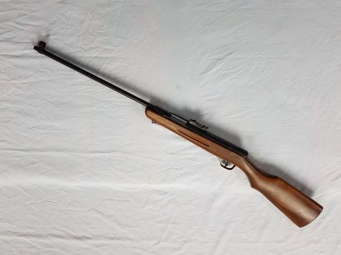 China - Gold Cup - H 840 - sidelever with bolt - air rifle