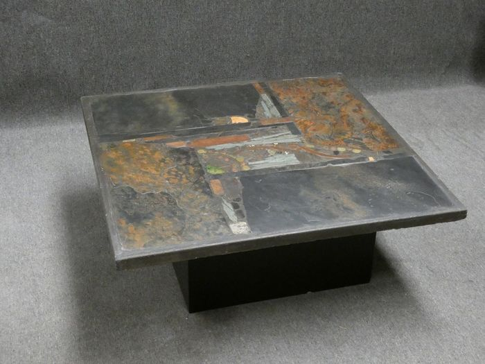 Paul Kingma - Paul Kingma - Coffee table
