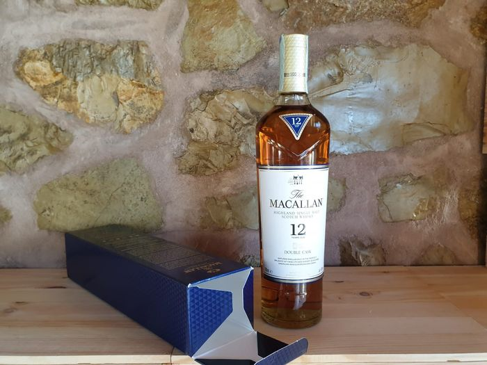 Macallan 12 years old Double Cask - 700ml