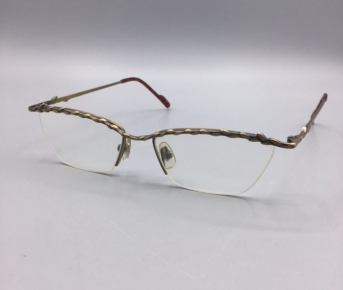 Koure' - Eyewear Occhiale No Reserve Price Glasses
