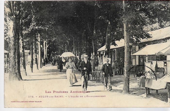 France - Miscellaneous, cities villages scenes of life - Postcards (Collection of 400) - 1910