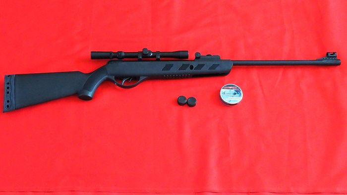 Germany - Snowpeak air gun factory (SPA) - AN500 - Break Barrel - Air rifle - 5.5 Pellet Cal