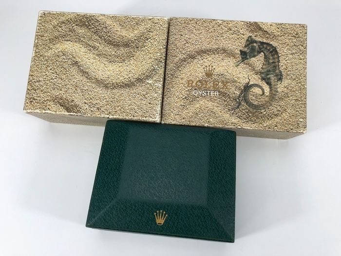 Rolex - 5512 - ''Low reserve price'' - Homme - 1970-1979