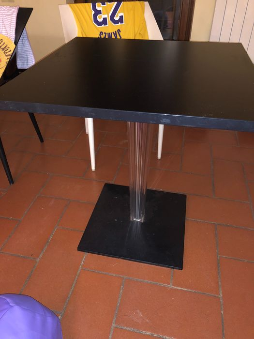 Philippe Starck - Kartell - Table (3) - TOP