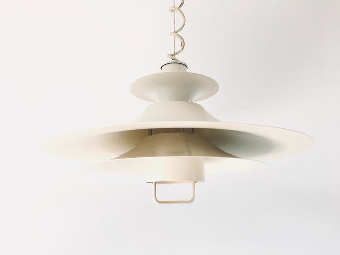 Unknown designer for - Lyfa - Hanglamp - Type 4109