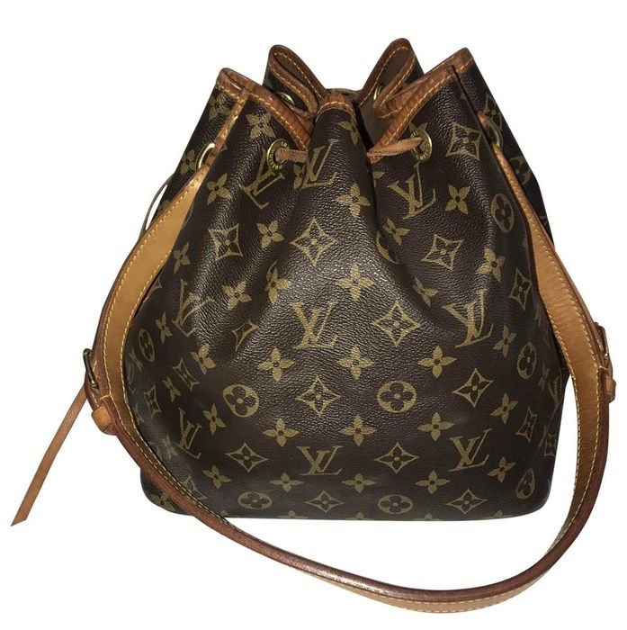 Louis Vuitton - Noe Crossbody bag