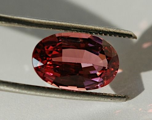Spinel - 3.41 ct
