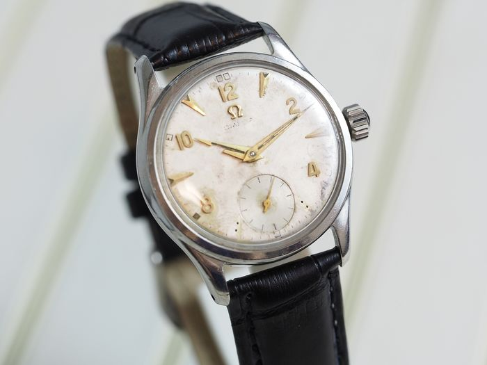 """Omega - """"NO RESERVE PRICE"""" - 12683676 - Homme - 1970-1979"""