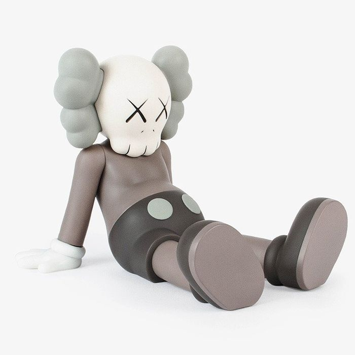 KAWS - Holiday Brown