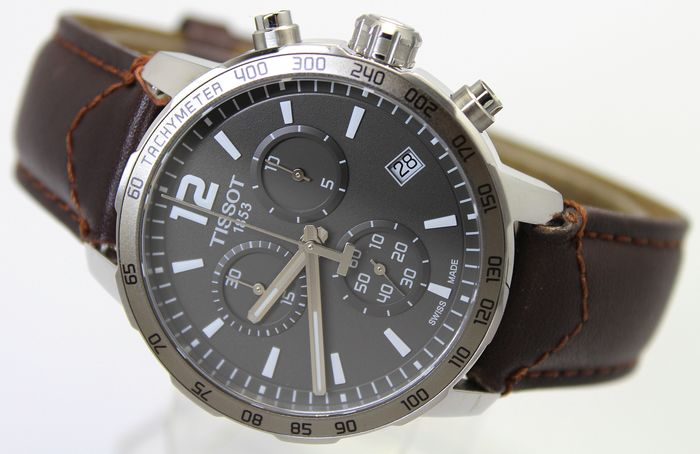"""Tissot - Swiss Made """"NO RESERVE PRICE"""" - T095417 A - Homme - 2011-aujourd'hui"""