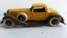 Dinky Toys - 1:43 - France - Pre war 24f Sportsmans Coupe - RARE