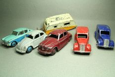 Dinky Toys - 1:43 - Divers - Dinky toys