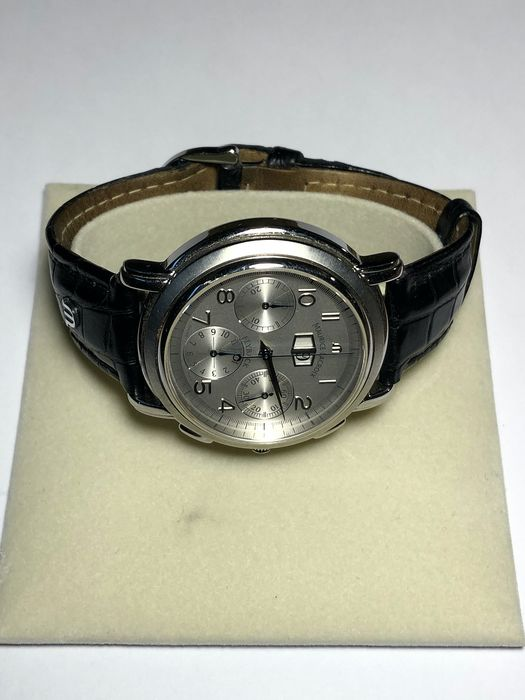 Maurice Lacroix - Flyback - AD 89410 - Unisex - 2000 - 2010
