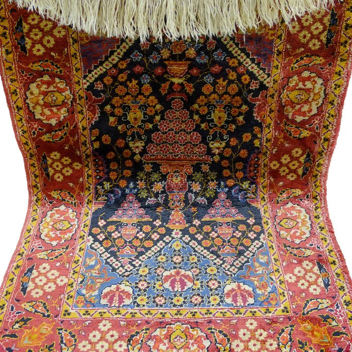 China - Carpet - 86 cm - 59 cm