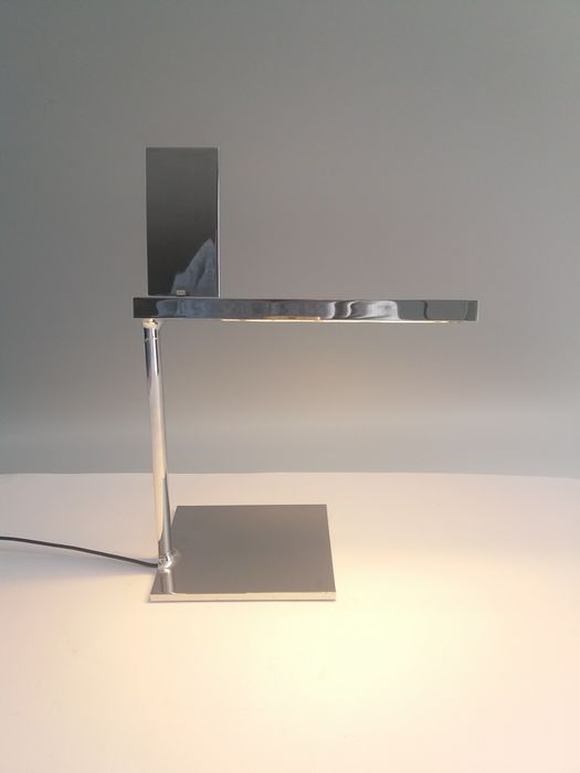 Philippe Starck - Flos - Tafellamp - D'E LIGHT