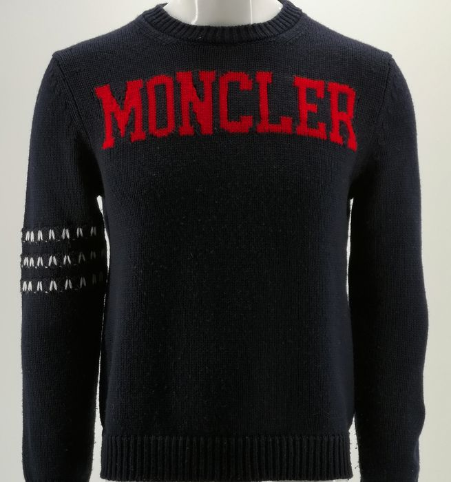 Moncler - Pull - Taille: M