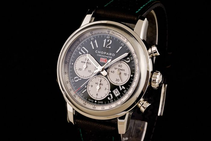 """Chopard - Mille Miglia Chronometer Automatic Chronograph Limited Edition - """"NO RESERVE PRICE"""" - 8589 - Homme - 2011-aujourd'hui"""
