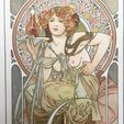 Art Nouveau und Art Deco Poster Auktion