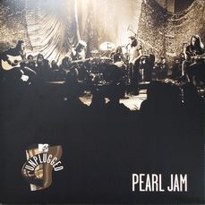 Pearl Jam - MTV Unplugged || Limited Edition Vinyl (Record Store Day) - LP Album - 2019/2019