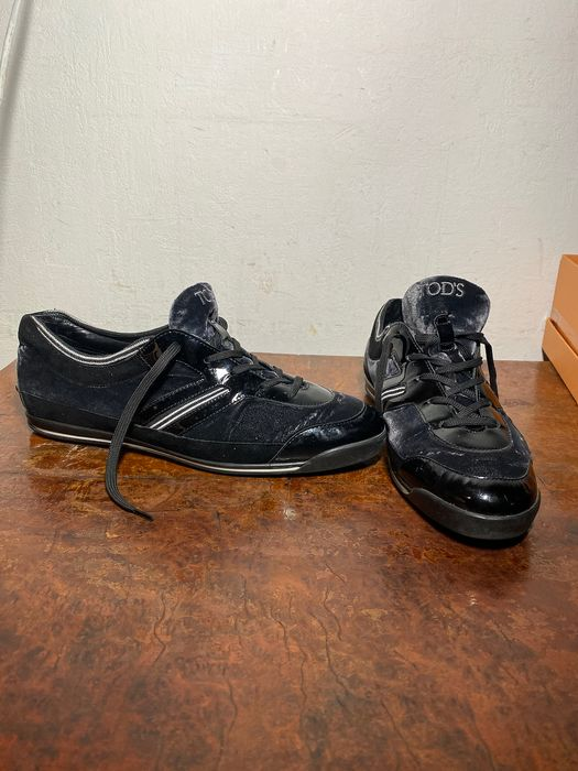 Tod's Sneakers - Size: IT 39.5